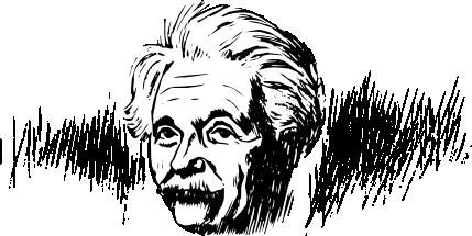 Алберт Ајнштајн